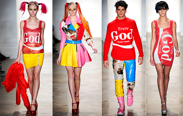 From Andy Warhol To Jeremy Scott The Pop Art Revolution Ninacheesecake